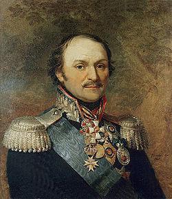 Матве́й Ива́нович Пла́тов